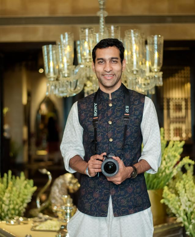 'She Got Emotional At Her Bidaai': Anand Rathi, the Photographer at Sonam Kapoor's Wedding Reveals How he Snapped THOSE Awesome Pics