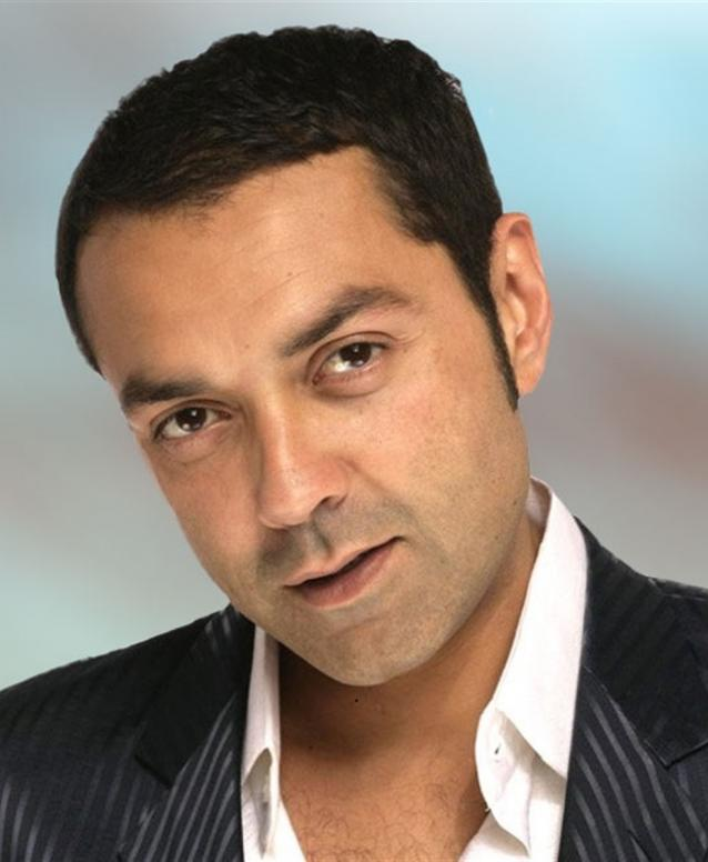 The Bobby Deol Interview: 'I Was Upset that Nothing was Happening in My Life'