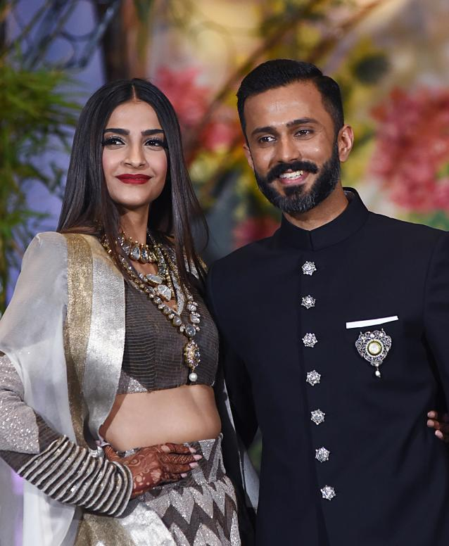 Brand Sonam Kapoor: How the 'Veere Di Wedding' Star Created Her Own Unique Niche in Bollywood