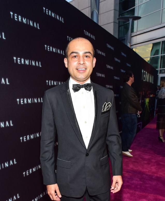 """Habib Paracha: """"I Found the Diversity in Hollywood Welcoming and Never Faced Any Racism"""""""