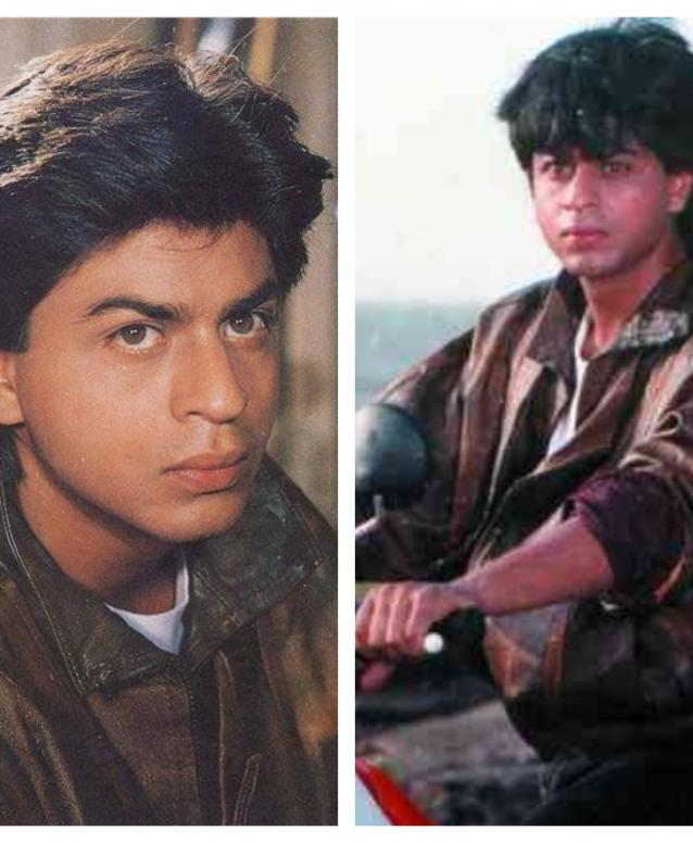 Shah Rukh Khan Asks for Hairstyle Advice and This is What We Think
