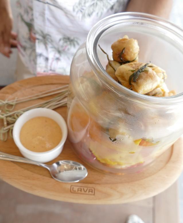 Chef Rakhee Vaswani  Brings Her Cuisine to Dubai Beach Hotspot