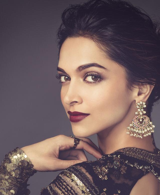 Deepika Padukone Featured Among the Top Five of Forbes India Celebrity 100 List