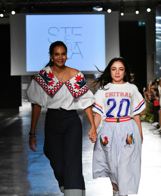 How Pakistani Fashion Made Its Mark At Milan Fashion Week: The Entire Story