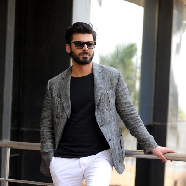 The Fawad Khan Connection to the Sonam Kapoor-Mahira Khan Cannes Bonding