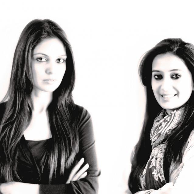 Designers In Focus: Saira and Shakira