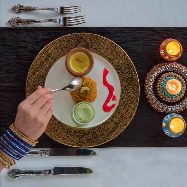 Top 10 Diwali Menus to Try This Year in Dubai