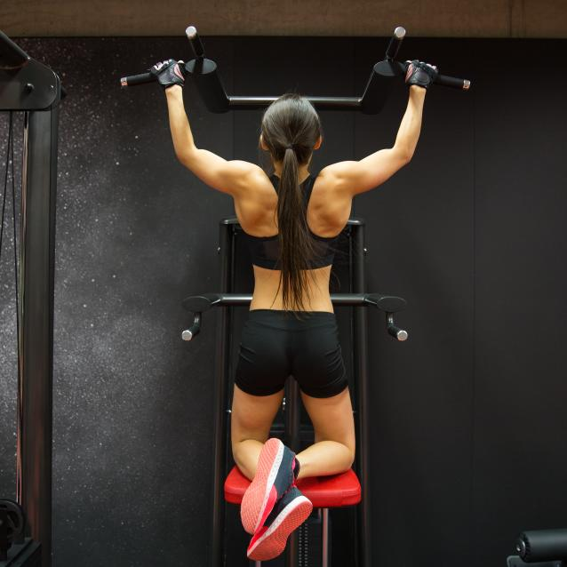 How To Weight Train To Get A Slim And Sexy Figure