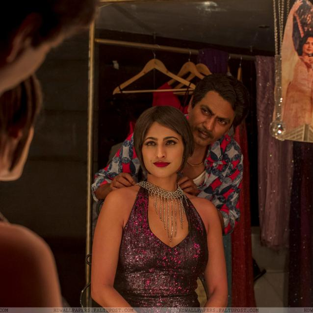 Meet Kubbra Sait, The Girl Who Played Cuckoo in 'Sacred Games': 'It Took Me Eight Years To Reach Here'