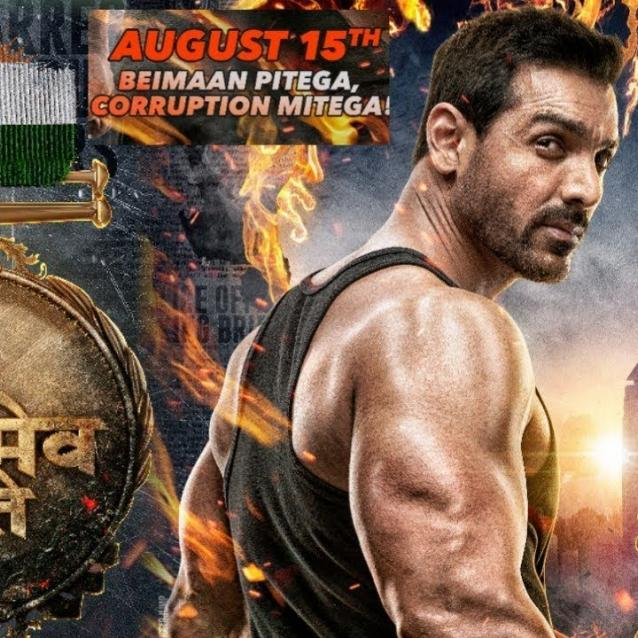 'More Than Touchy, Patriotism is an Overdone Topic': John Abraham