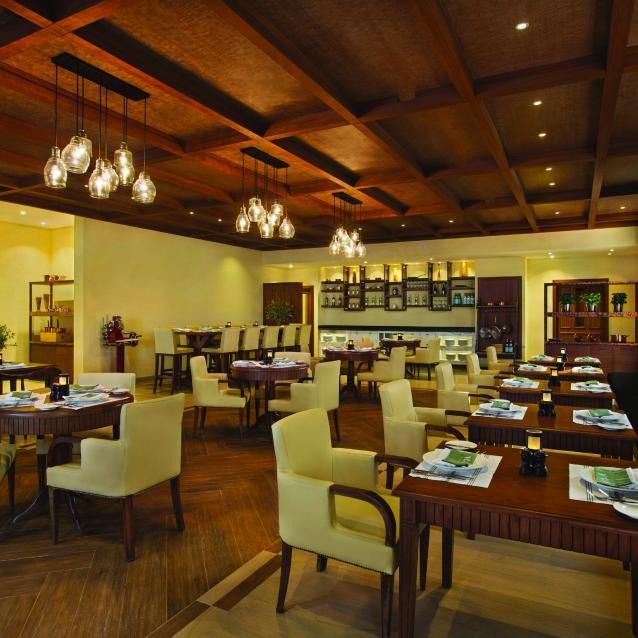 Hotel Review: Double Tree by Hilton Resort & Spa, Marjan Island