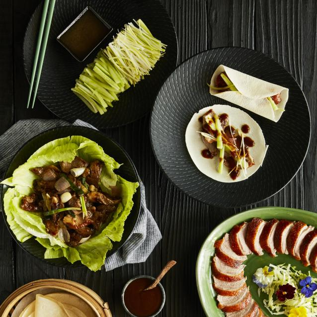 How to Welcome Chinese New Year at One of Dubai's Best Chinese Restaurants
