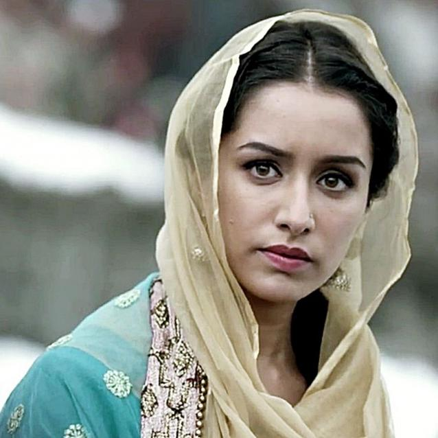 Happy Birthday Shraddha Kapoor: The Best Moments of Her Career