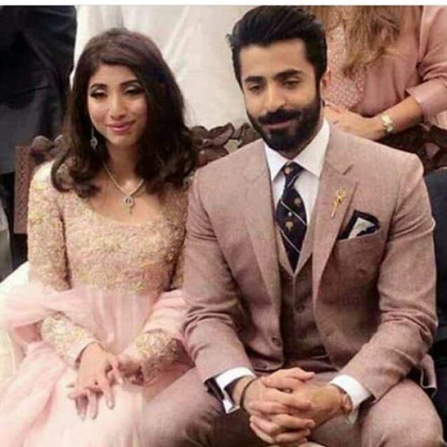 Sheheryaar Munawar Just Broke a Million Hearts by Getting Engaged