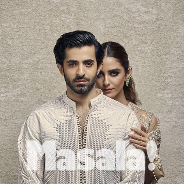 Sheheryar Munawar Exclusive: ''I Would Want a Warm, Intimate Wedding With My Close Friends and Family'