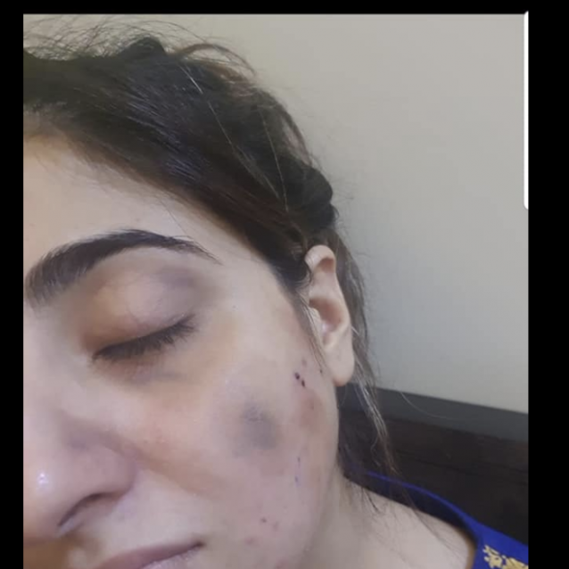 "Mohsin Abbas Haider's Wife's Shocking Facebook Post: ""I Was Brutally Beaten By My Husband!"""