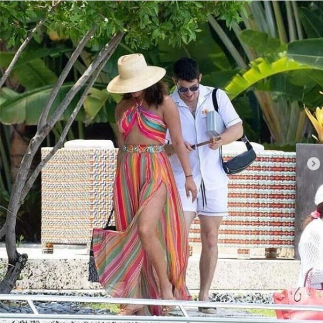Priyanka Chopra Gets Trolled for Smoking During Birthday Celebrations in Miami