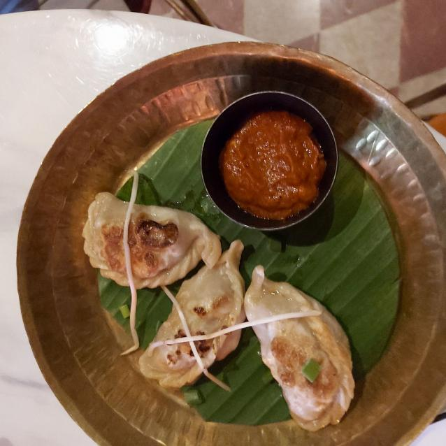 Go Quirky This Winter With Bollywood Inspired Dishes
