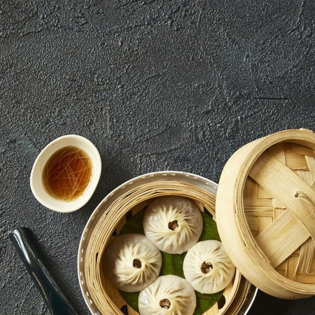 Zheng He's Winter Menu: A Delicious Chinese Twist