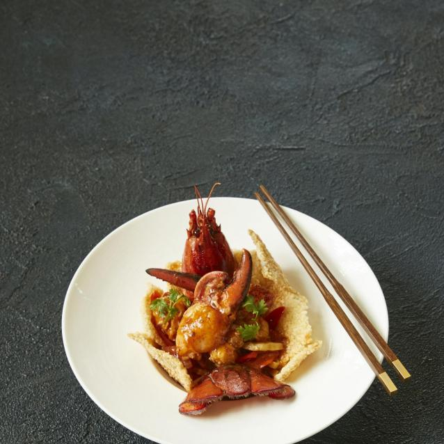 Zheng He's Winter Menu: A Delicious Chinese Twist