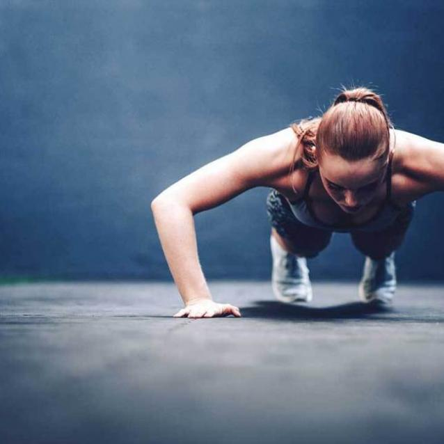 Self Isolating? Here are FIVE Easy Workouts to Do at Home
