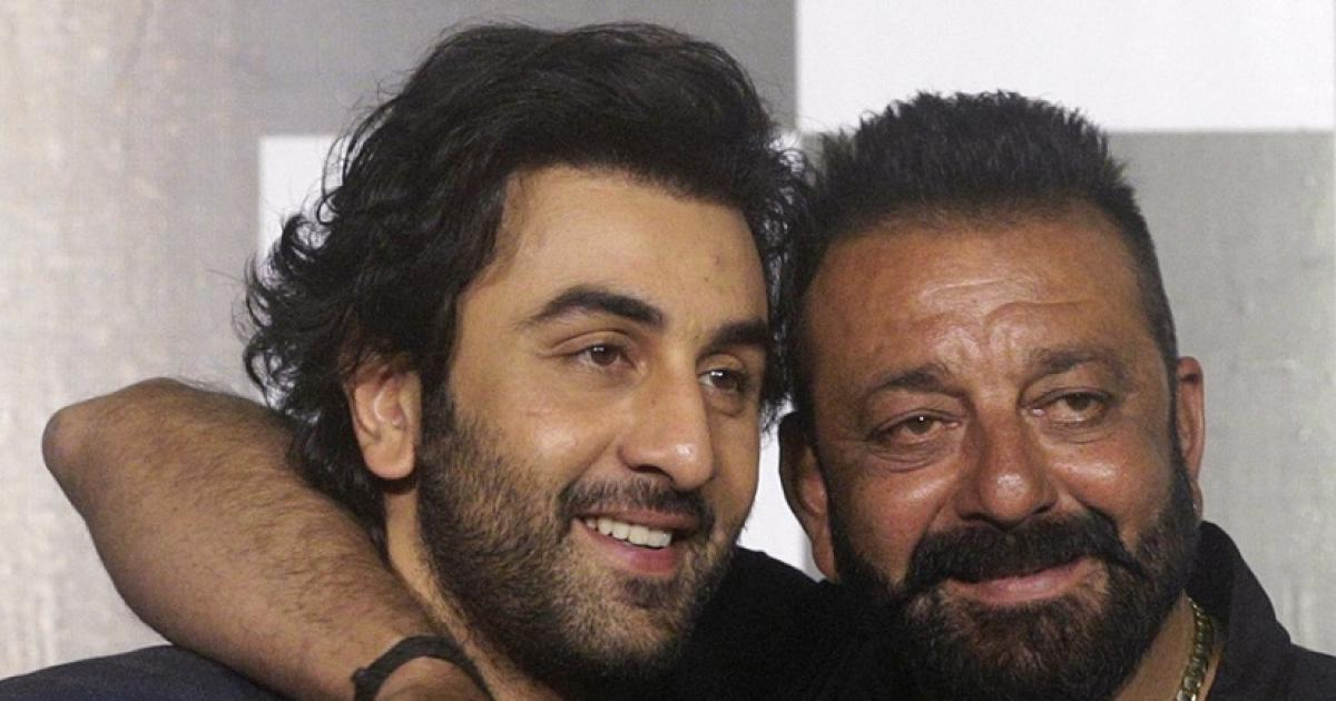 Ranbir Kapoor's Dutt Biopic Teaser is Out and it's AMAZING!