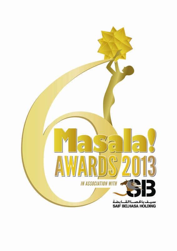 Meet the Masala! Awards 2013 Winners