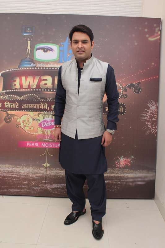 Did Kapil Sharma Really Try To Get Too Close To An Actress?