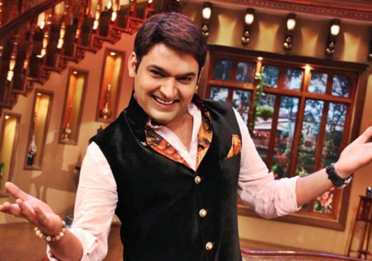 Did Kapil Sharma Misbehave with Marathi Actress Deepali Sayyad?