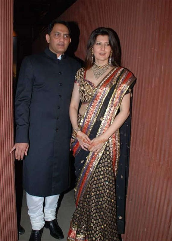 Scandal Flashback: Sangeeta Bijlani and Azharuddin's Shocking Marriage