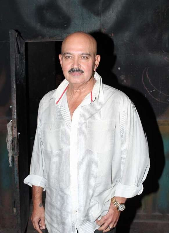Doting Daddy Rakesh Roshan Reveals He Will Never Direct a Film Without Hrithik Roshan in the Lead Role