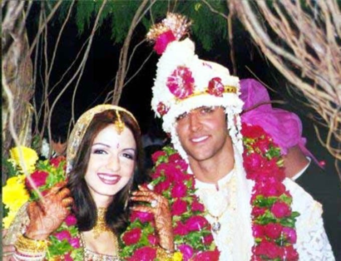 Hrithik Roshan and Sussanne Khan Are Now Officially Divorced