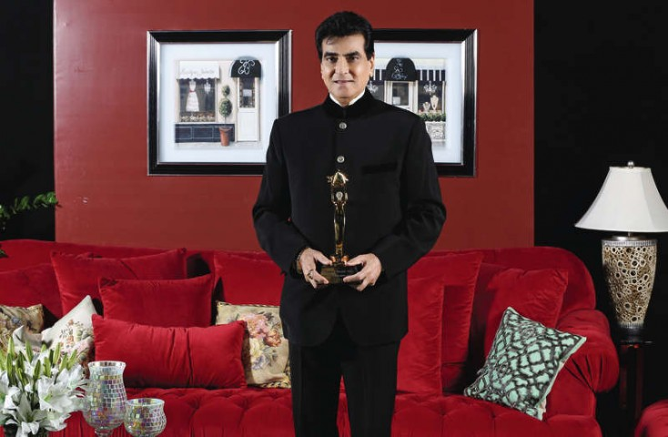 'My Insecurity Was So High, I Did Everything that Came My Way': Jeetendra