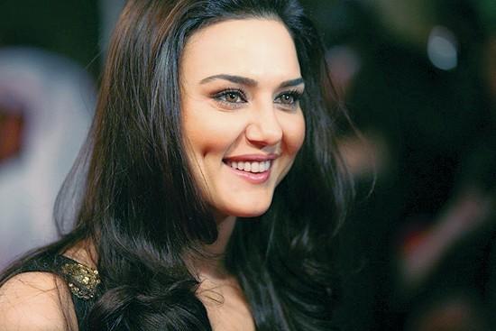 'Let The Goodenough Jokes Begin': Preity Zinta