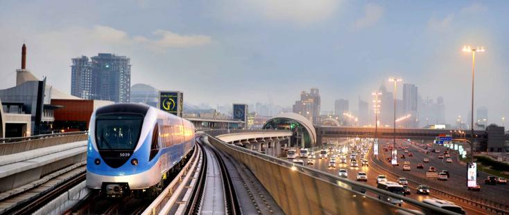 Dubai Metro Guide 2019: Routes/Lines, Timings, Zones, Fares, Map, Metro Card, Stations & More