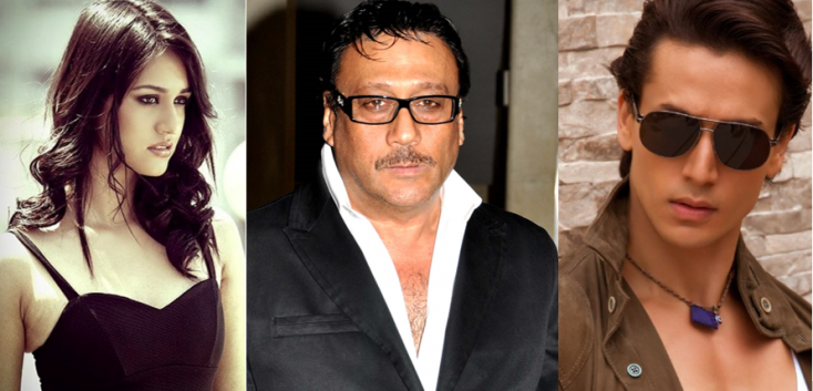 Papa Shroff Talks About Son Tiger and The Girl He May Be Dating