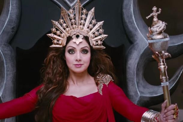 REVEALED: The Reason Why Sridevi Opted For Puli Over Bahubali!