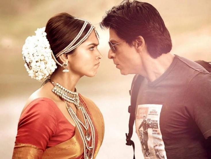 Rumour Has It: Unspoken Rivalry Between Deepika Padukone and Shah Rukh Khan?