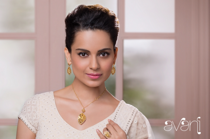 'Avani is Youthful and Fashionable': Kangana Ranaut