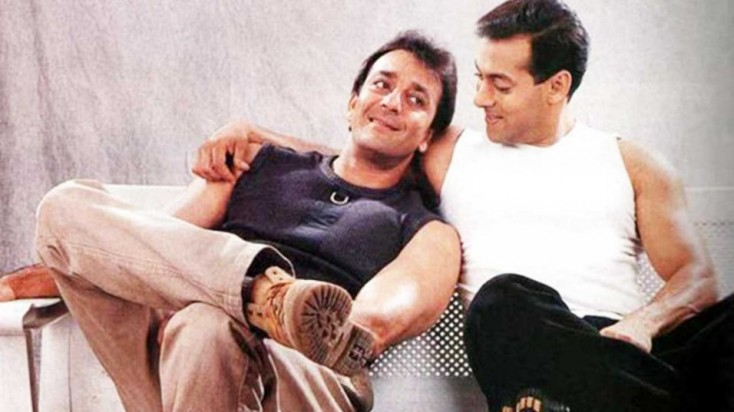 Will Madhuri Dixit's 'Saajans' Reunite For Sultan?