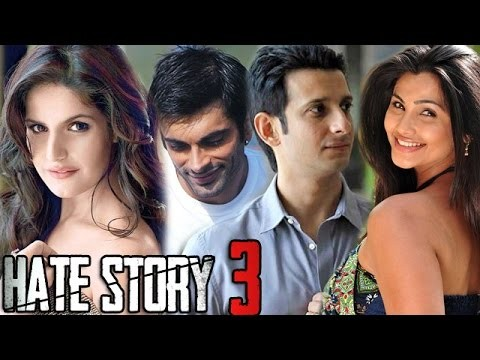 Movie Review: Hate Story 3