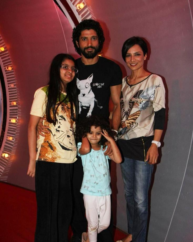 Farhan Akhtar To Move In To A New House