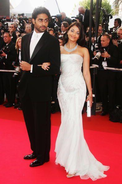 Aishwarya Rai Bachchan and Abhishek Bachchan's 'Gulab Jamun' Connection
