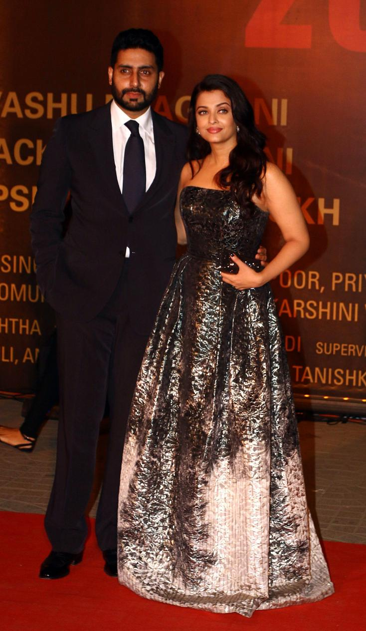 'Refrain from Making Up False Stories'. Abhishek Bachchan's Angry Response to Gossip!