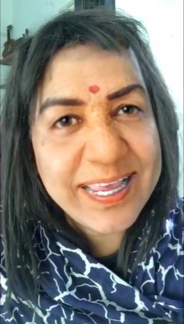 OMG! After Tanmay Bhat Now Gaurav Gera Mimics Lata Mangeshkar in a Video