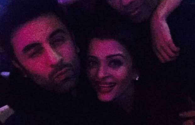 'Ranbir and I Get Along Like a House on Fire': Aishwarya Rai Bachchan