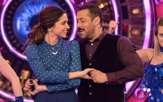 Salman Khan and Deepika Padukone: Will They Be Seen Together in a Film?