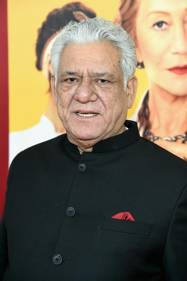 'I Give a Damn About Salman Khan or Any Other Khan': Om Puri
