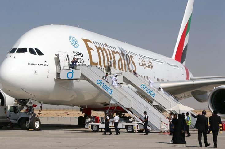 Emirates Airline Will Move Its Base to Al Maktoum International Airport