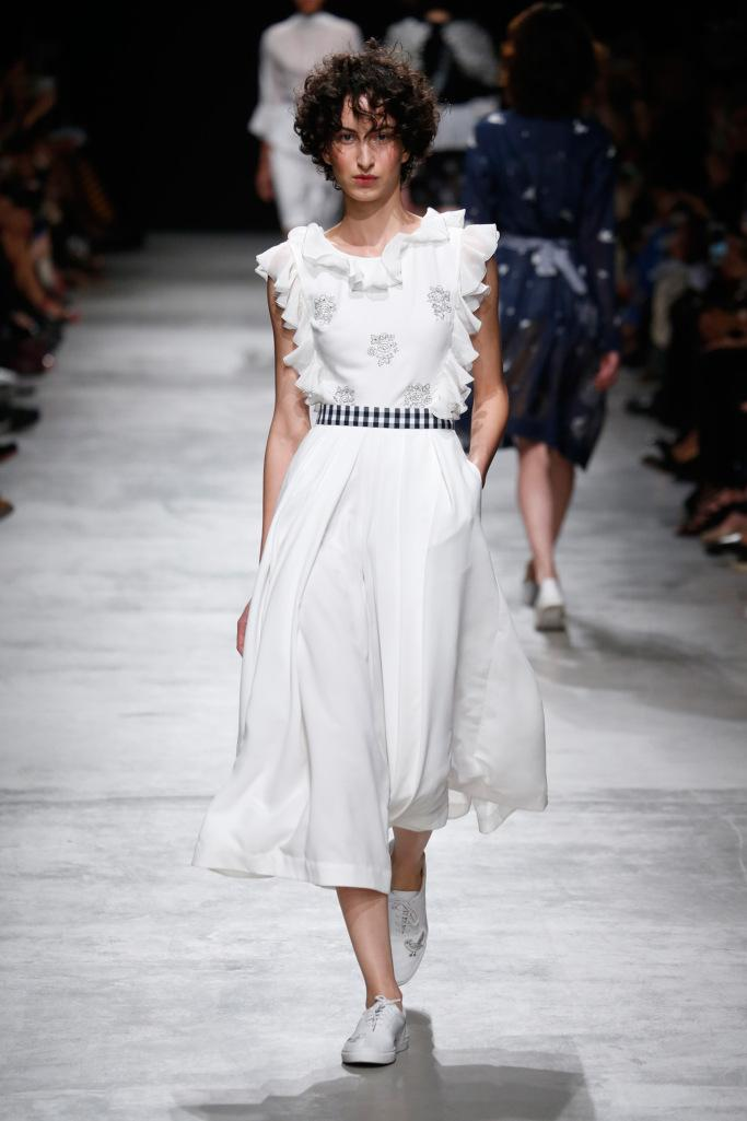 Rahul Mishra's S/S 2017 Collection Is Now Available At Moda Operandi!